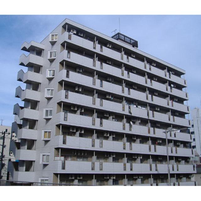 モンテベルデ第2横浜外観写真