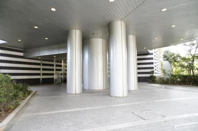 Wコンフォートタワーズ EAST棟外観写真