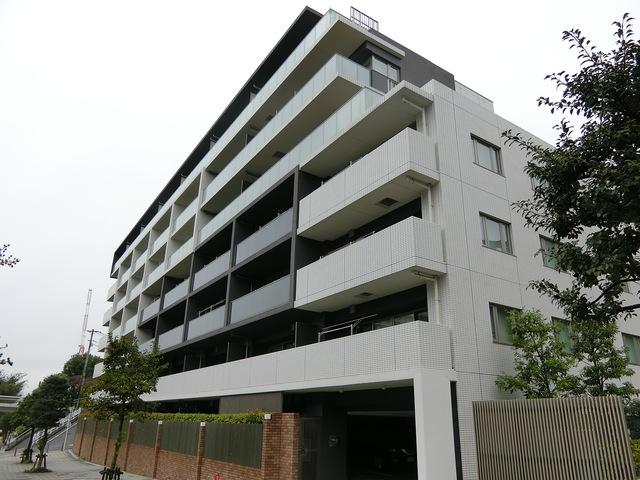 ザ・パークハウス横浜上永谷外観写真