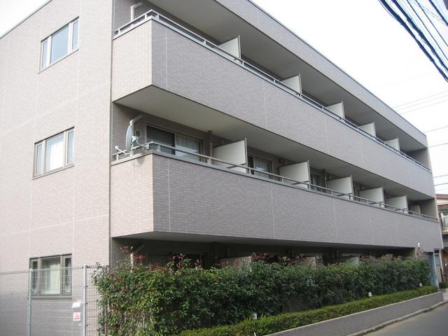 スリーブライト川口幸町外観写真