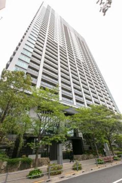 パークコート千代田富士見ザタワー外観写真