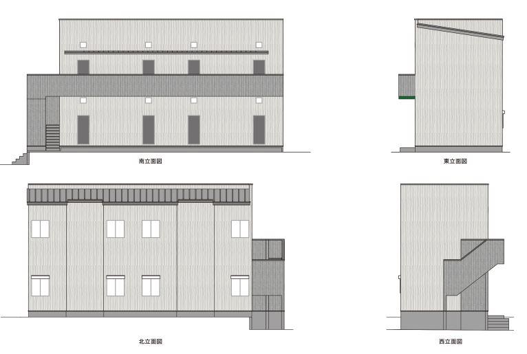 Rumah K.L.2(ルマケーエルツー外観写真