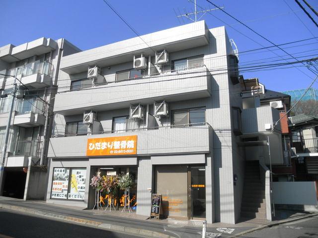 エトワール桜新町外観写真