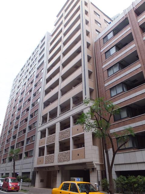 ライオンズステーションプラザ横濱プリマゾ外観写真