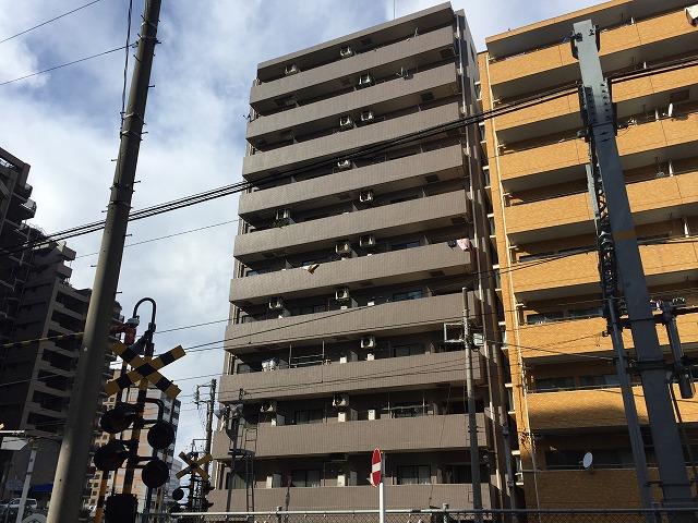ノバ川崎本町外観写真