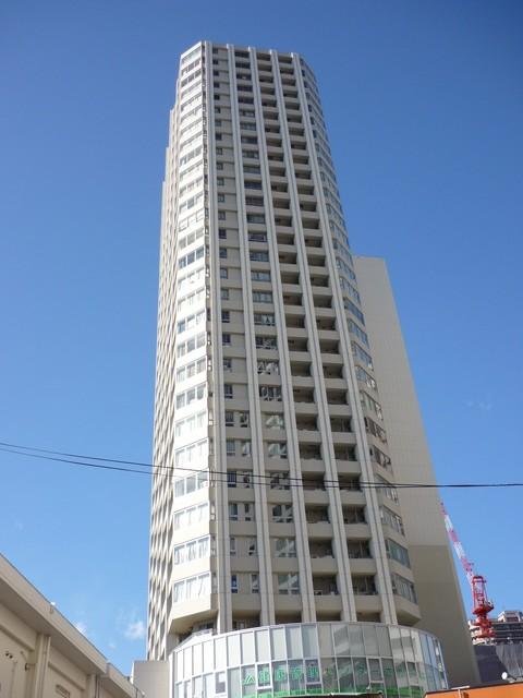 ザ・ハシモトタワー外観写真