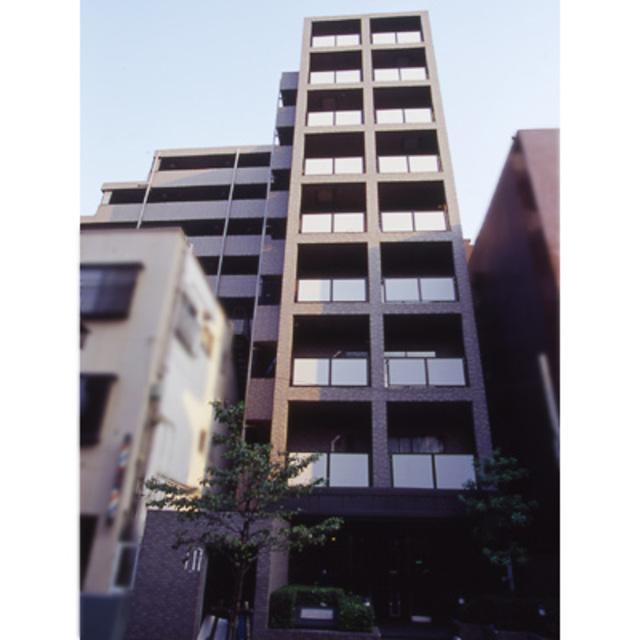 パーク・ノヴァ川崎外観写真
