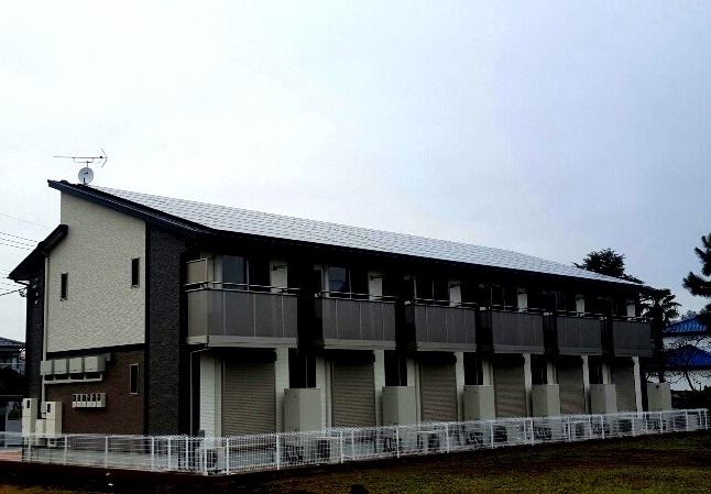 Villa Merveille外観写真