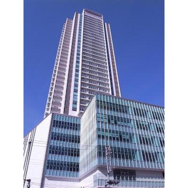 上大岡タワーザレジデンス外観写真