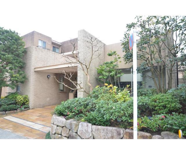 グランドメゾン鎌倉由比ガ浜外観写真