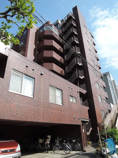 GSハイム東高円寺外観写真