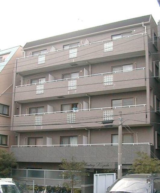 センチュリー新宿外観写真