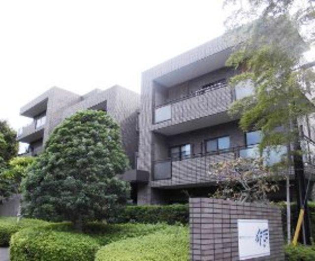 藤和横浜下永谷ホームズF棟外観写真