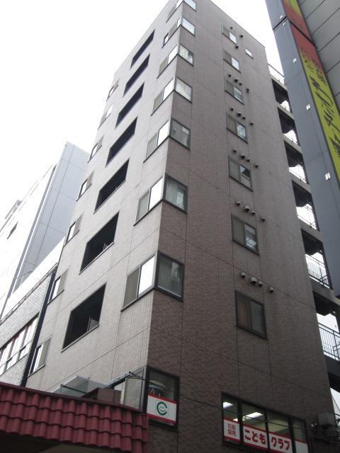 錦糸町107ビル外観写真