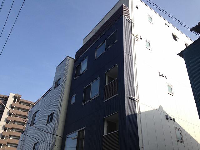 Casa Luceo外観写真