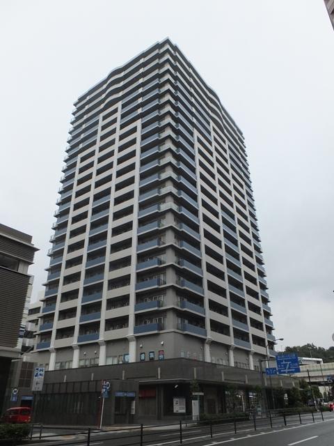 グローリオタワー横浜元町外観写真