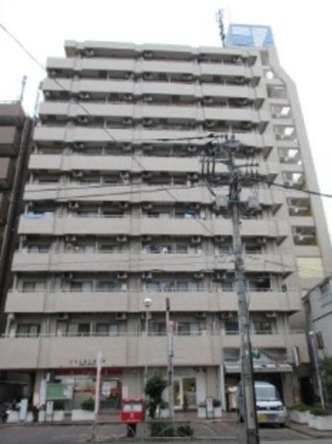 パレ・ドール文京メトロプラザI外観写真