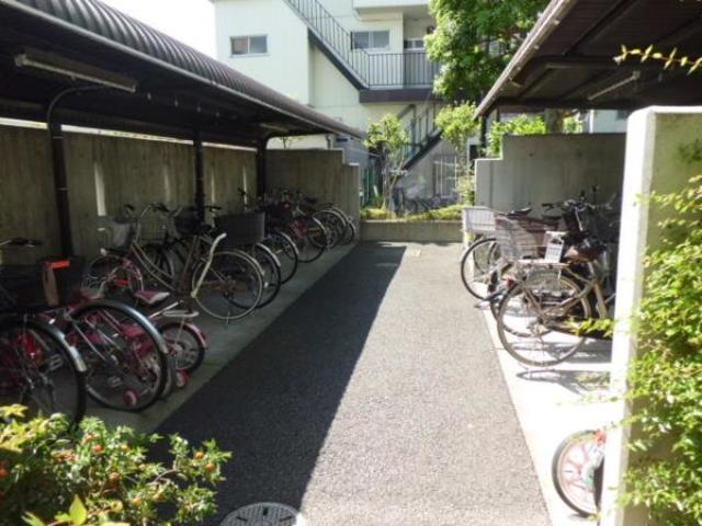 ララミー倉田外観写真