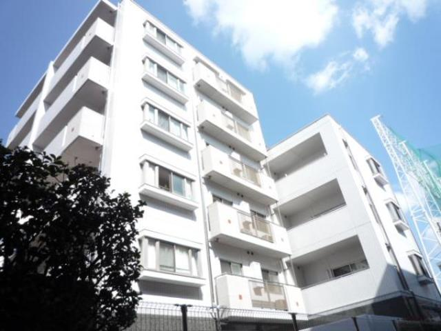 Apartment・H500外観写真