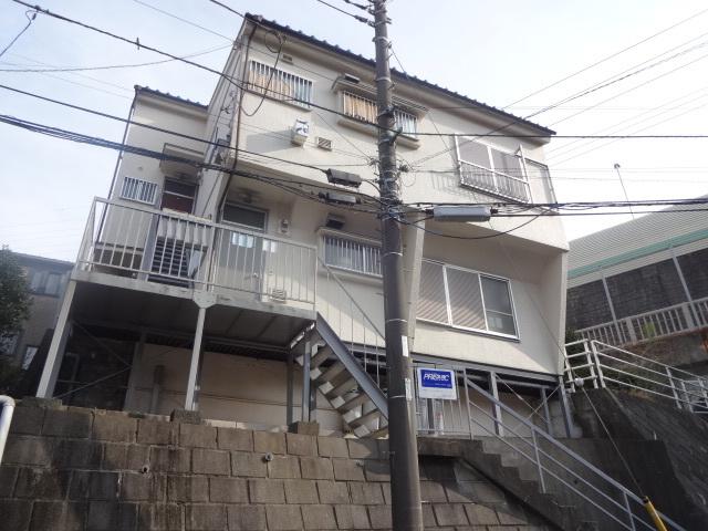 ソレイユ瀬戸ヶ谷外観写真