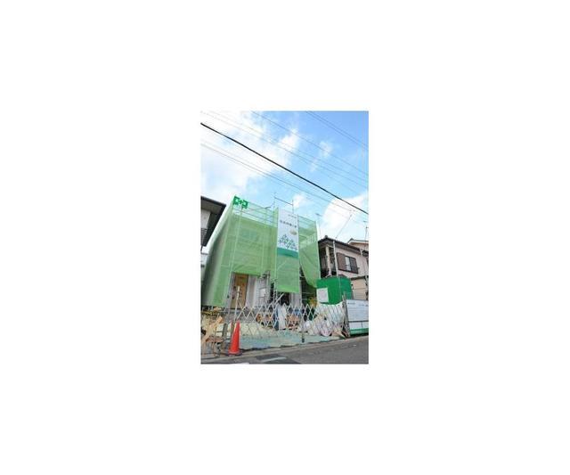 (仮称)相模台7丁目貸家外観写真