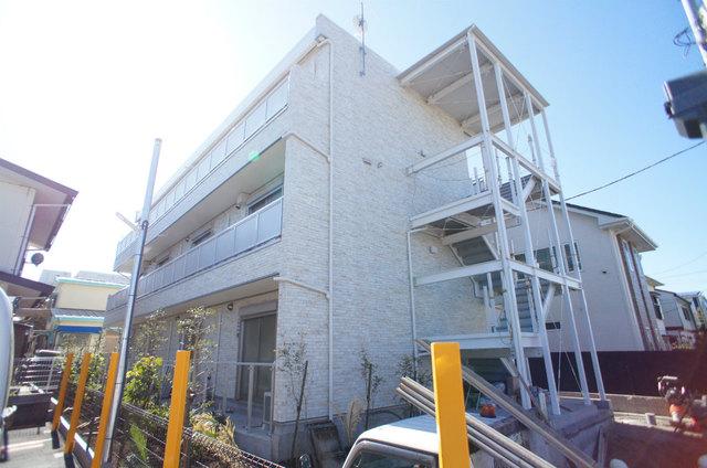 リブリ・江ノ島外観写真