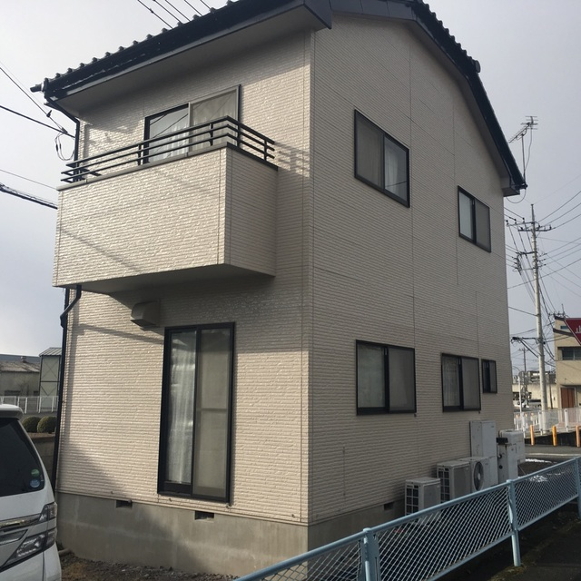天川大島貸住宅1外観写真