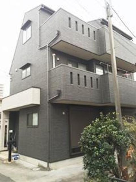 昭和町戸建外観写真