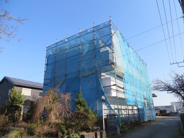 FERIO NAKATSU(フェリオ ナ外観写真