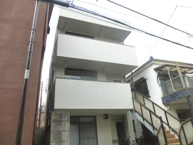 梅田戸建外観写真