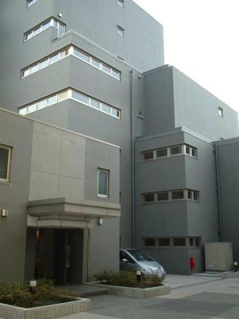 ウィズウィース渋谷神南 S棟外観写真