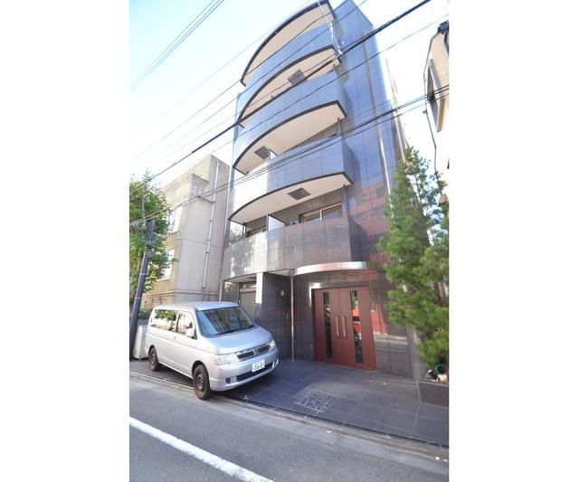 YOYOGI PARKSIDE GARD外観写真