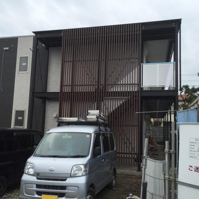 リブリ・PLAGE江ノ島外観写真
