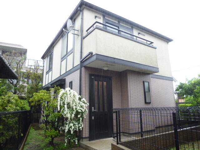 桜丘4丁目住宅外観写真