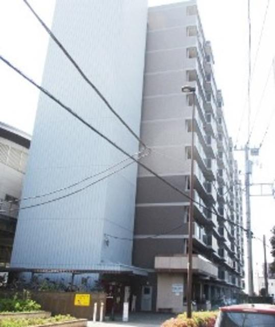 アプレ南橋本駅前アーバンフォレスト外観写真