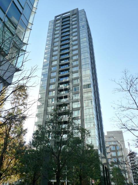 シティタワー九段下外観写真