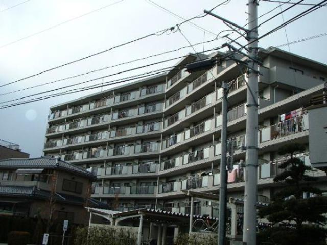 プランヴェール入間霞川外観写真
