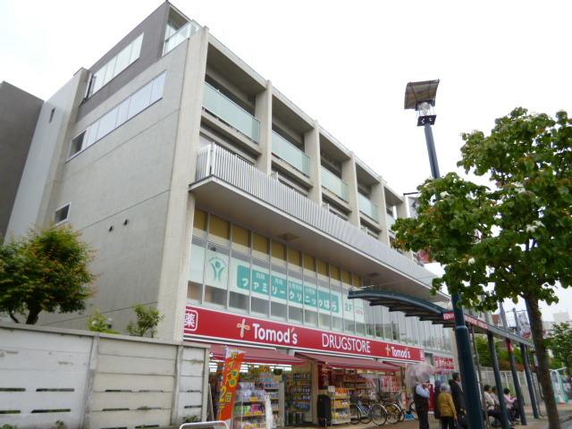 フォンターナ狛江外観写真