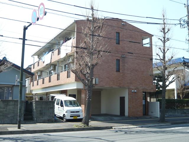 千代田セブンマンション外観写真