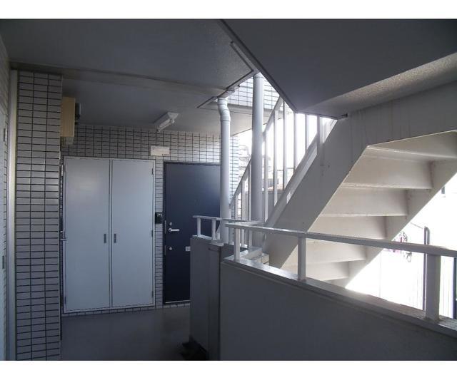 ガーデンハウス東高円寺外観写真