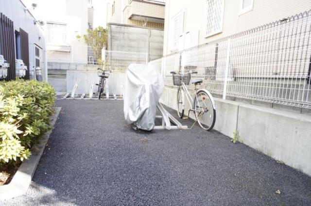 WELL House 東大井外観写真