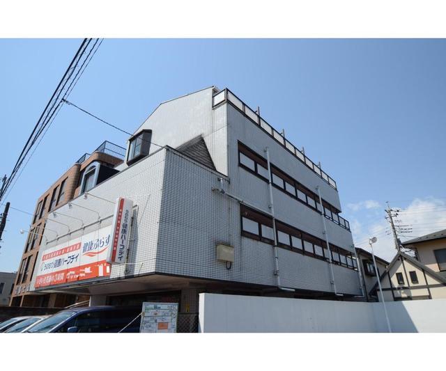メイプルハウス町田外観写真