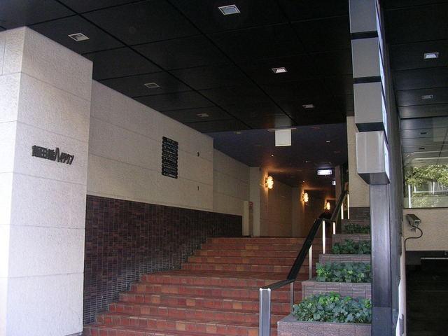飯田橋ハイタウン外観写真