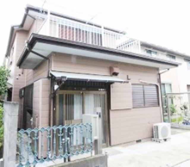 富士見町戸建外観写真