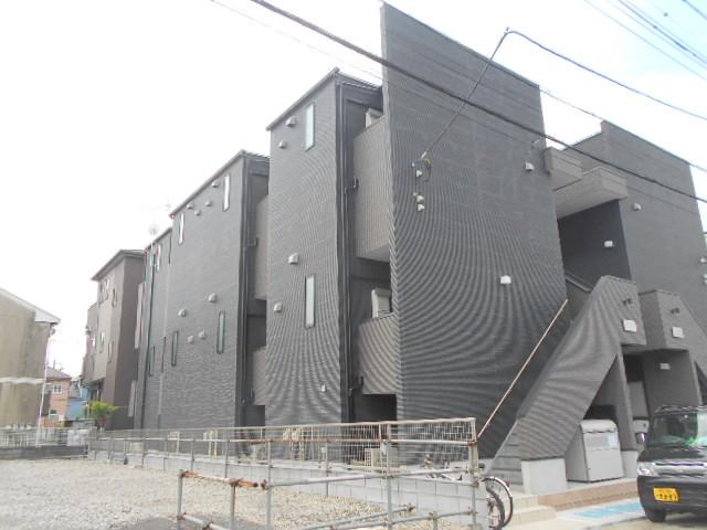 CB東川口レクス外観写真