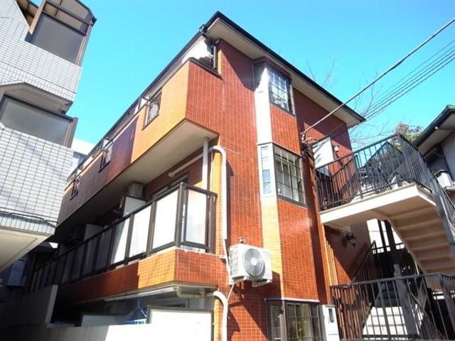 LENO桜新町外観写真