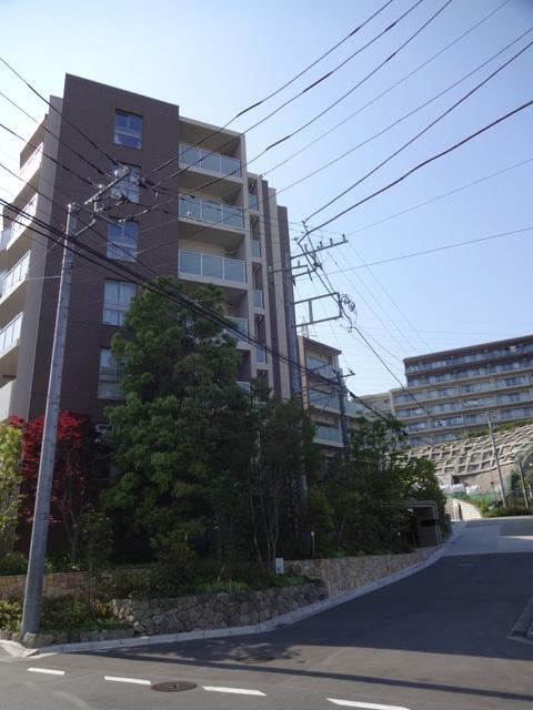 ザ・パークハウス東戸塚テラス外観写真