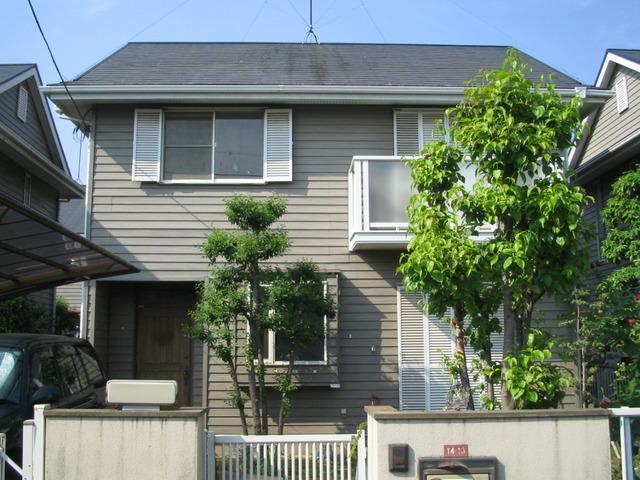 成田西2丁目タウンハウスA2外観写真
