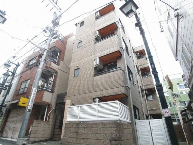 イーストフローラ東長崎外観写真