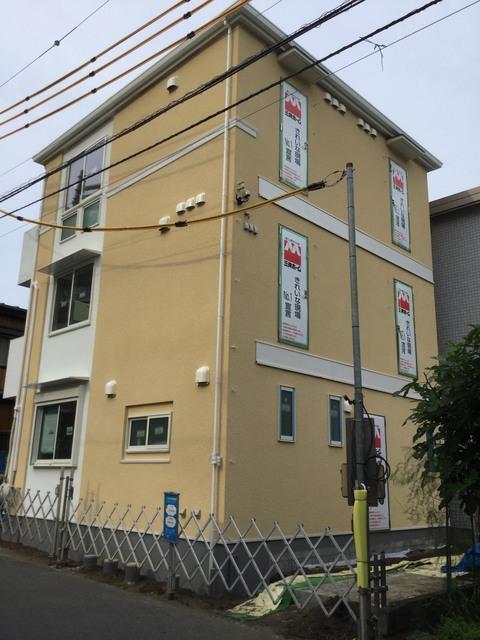 (仮称)赤松町WITHRENT外観写真